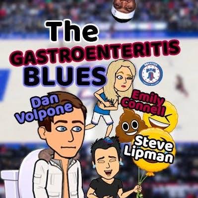 The Gastroenteritis Blues: (69) The Damian Lillard Whispers Grow Louder