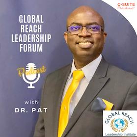 GLOBAL REACH Leadership Forum