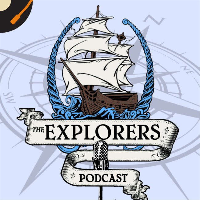 Ferdinand Magellan and the Circumnavigation of the World - Part 3/4