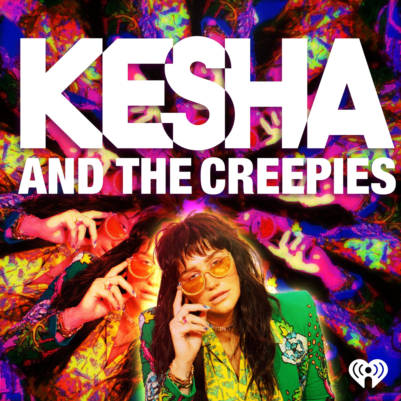 Kesha and the Creepies