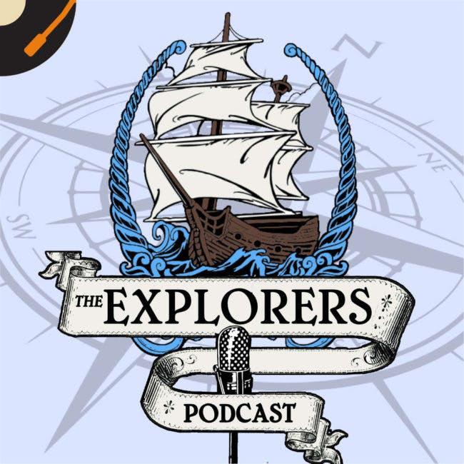 Ferdinand Magellan and the Circumnavigation of the World - Part 1/4