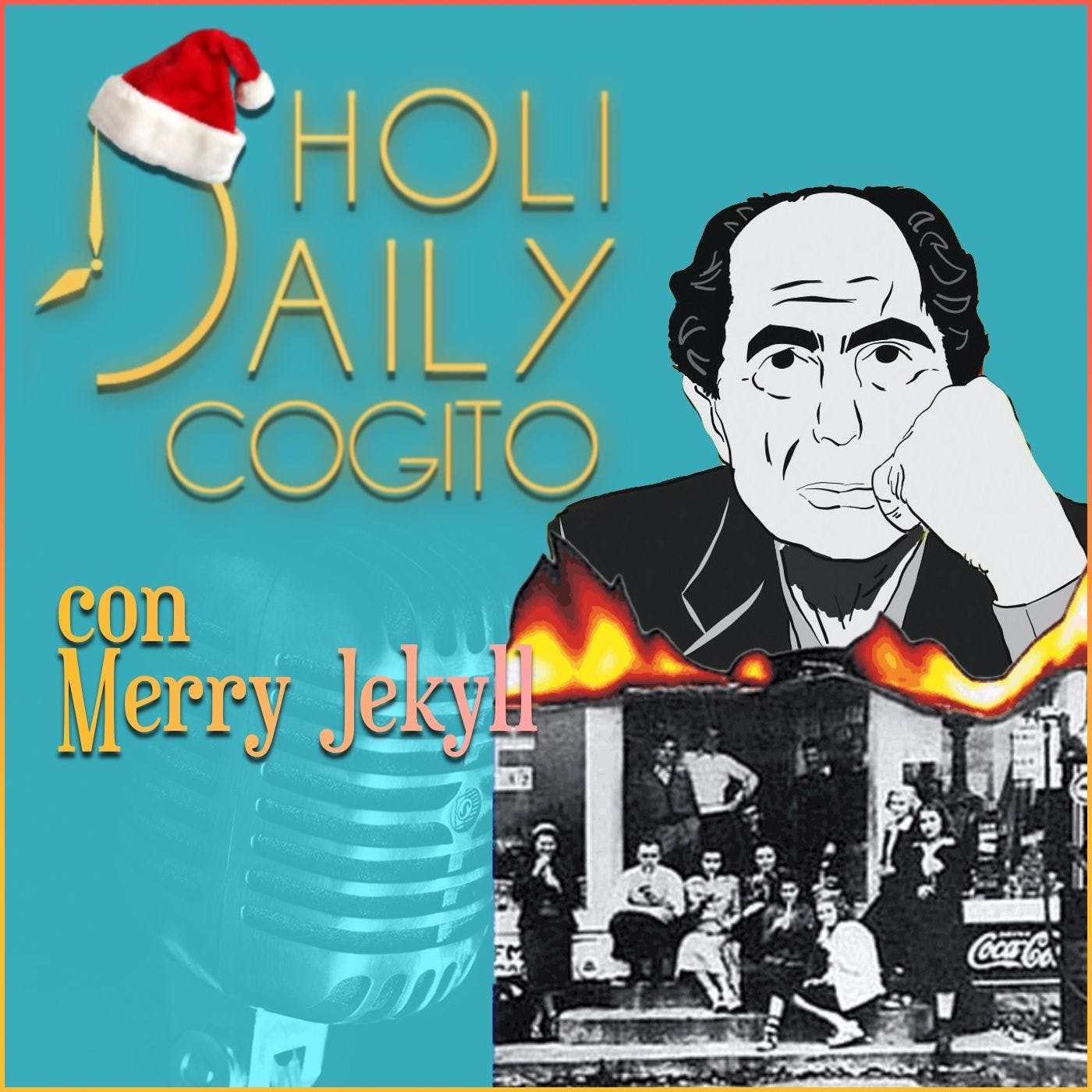 Pastorale Americana: essere vittime conviene - Merry Jekyll