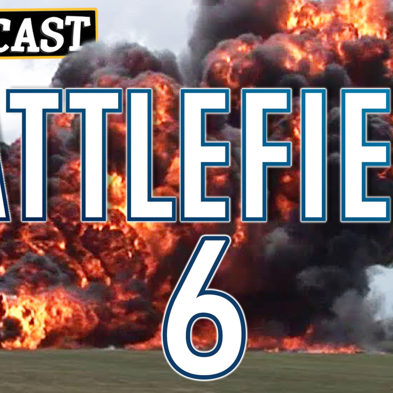 BATTLEFIELD 6 - It will CRASH & BURN if it doesn't have..........