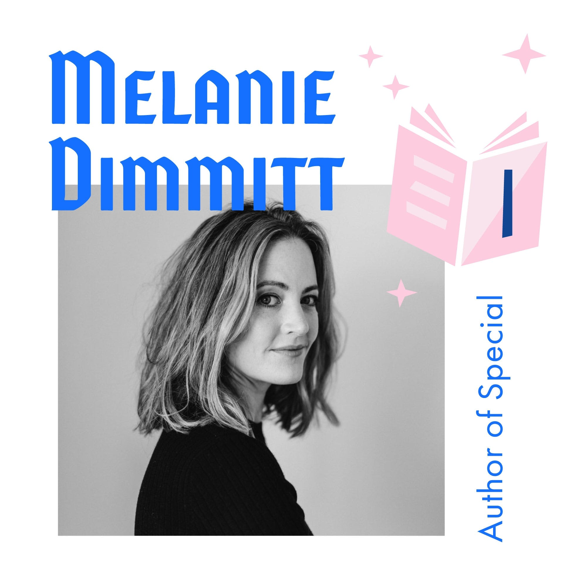 Finding Beauty and Connection When Raising a Medically Complex Kiddo with Melanie Dimmitt – Author of Special – Antidotes to the Obsessions that Come with a Child's Disability