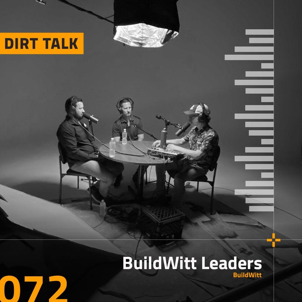 BUILDWITT LEADERS -- DT072