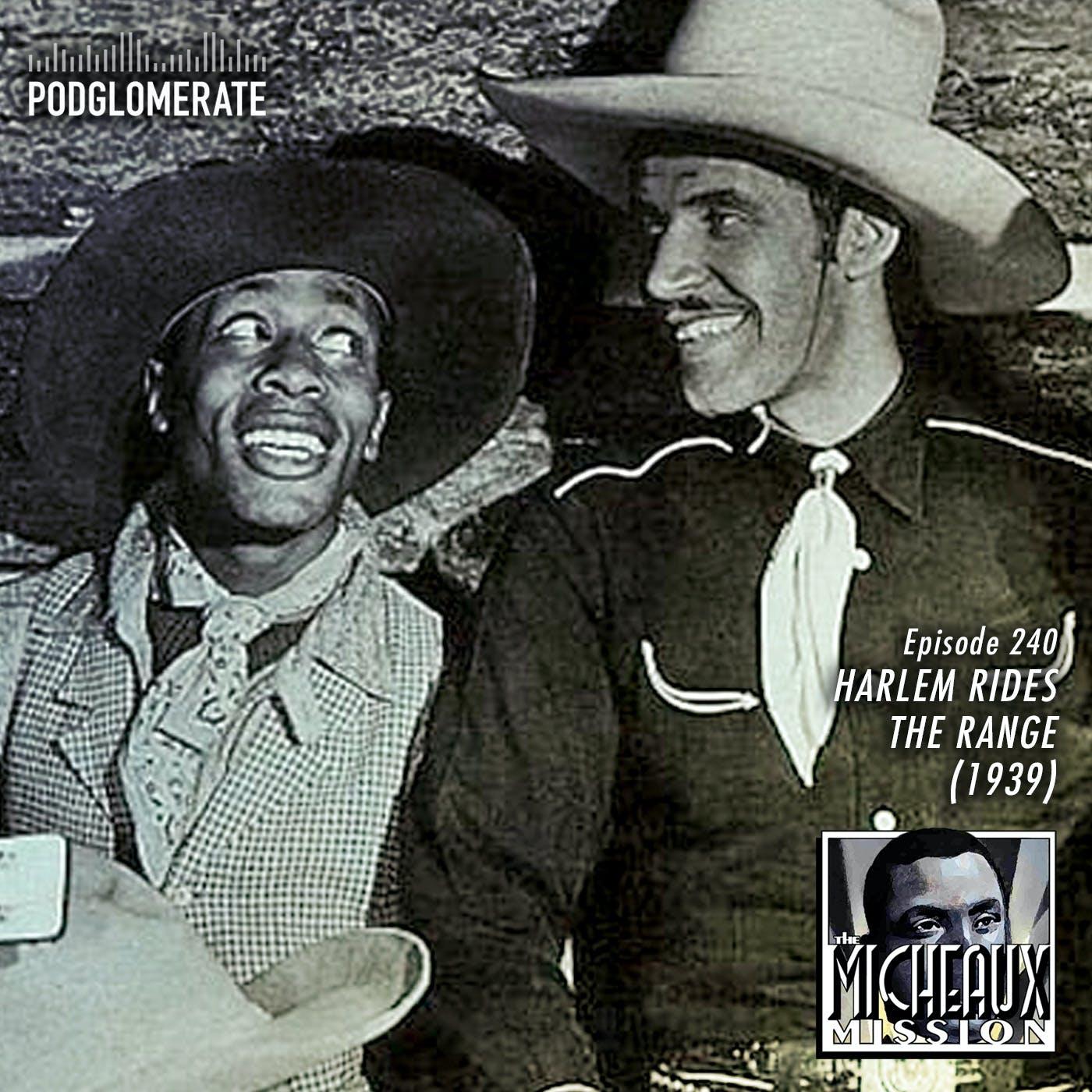 Harlem Rides The Range (1939)