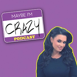 Maybe I'm Crazy - Marcedes Lewis Interview