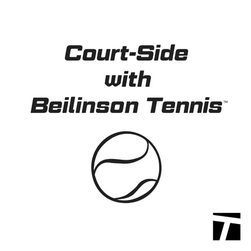 Podcast with Ohio State Men's Tennis Coach Ty Tucker by Court-Side with Beilinson Tennis