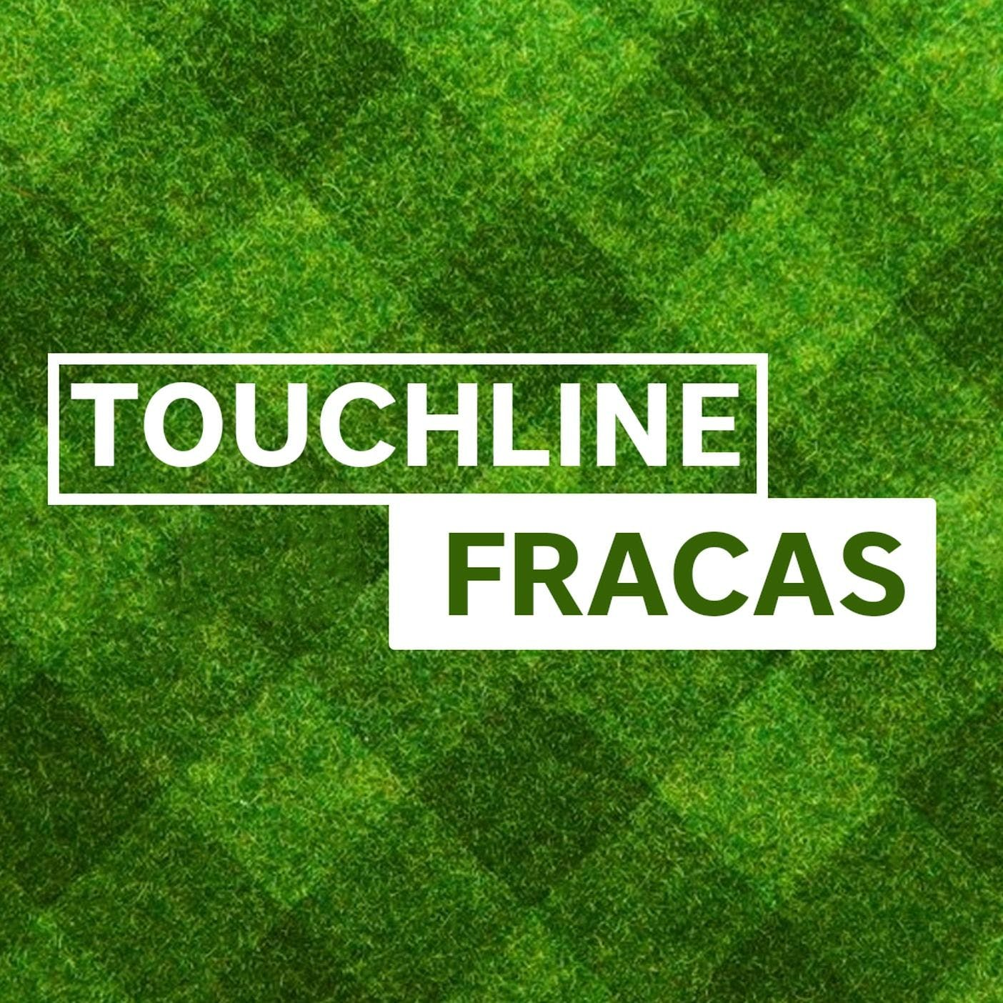 Touchline Fracas - We want our club back