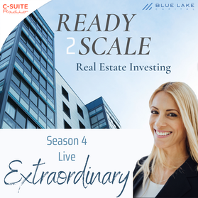 REady2Scale – Real Estate Investing