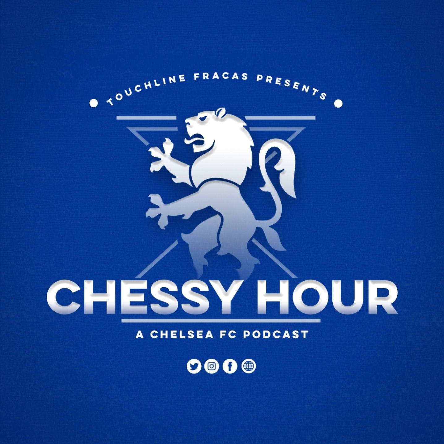 Chelsea Pod - Semi-excited   Chessy Hour