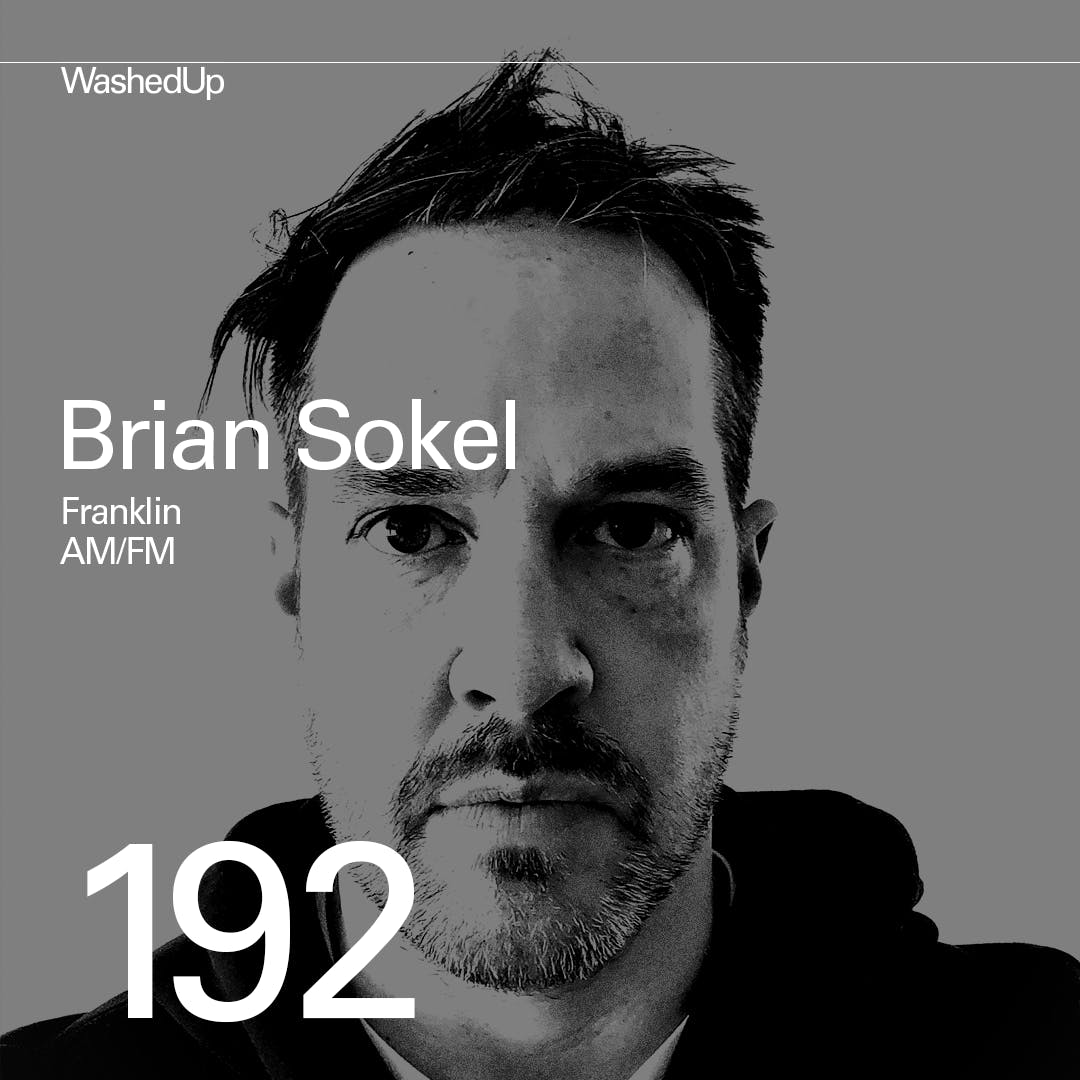 #192 - Brian Sokel (Franklin, AM/FM)