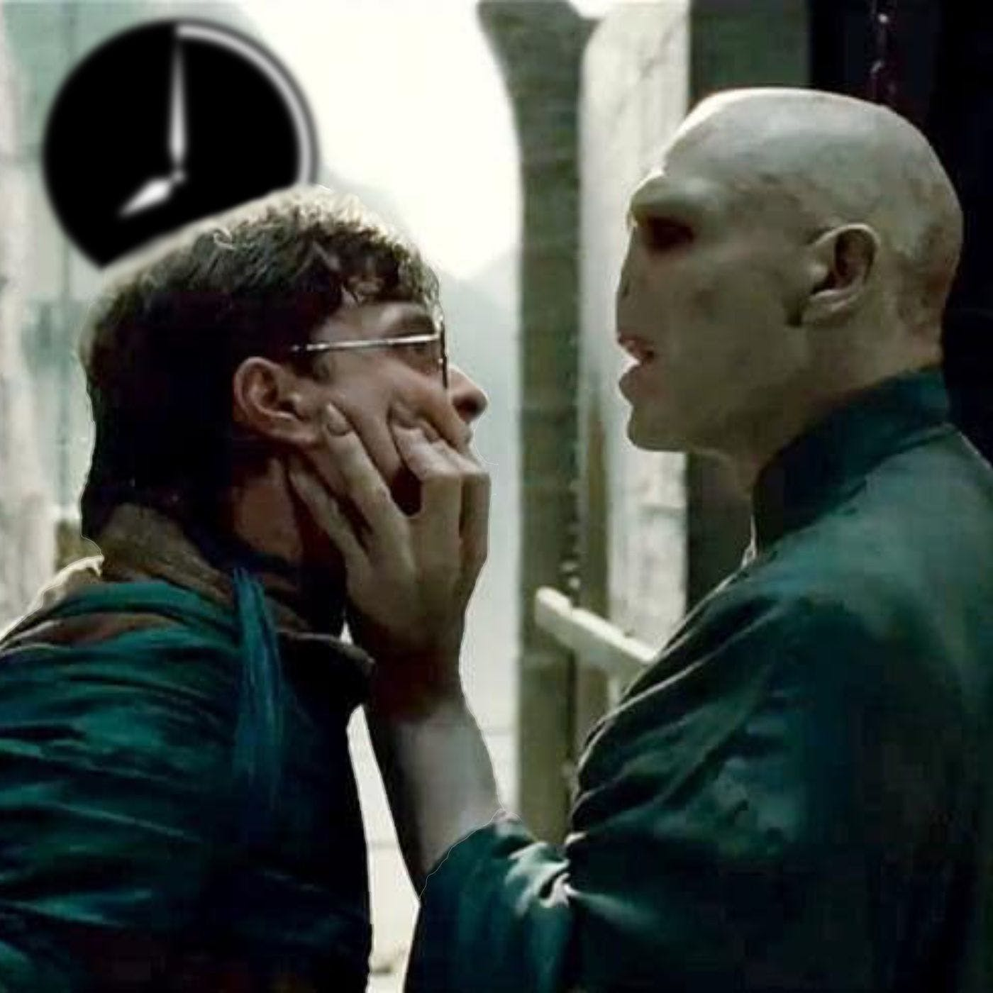 Harry Potter, Voldemort e il Potere del Riconoscimento