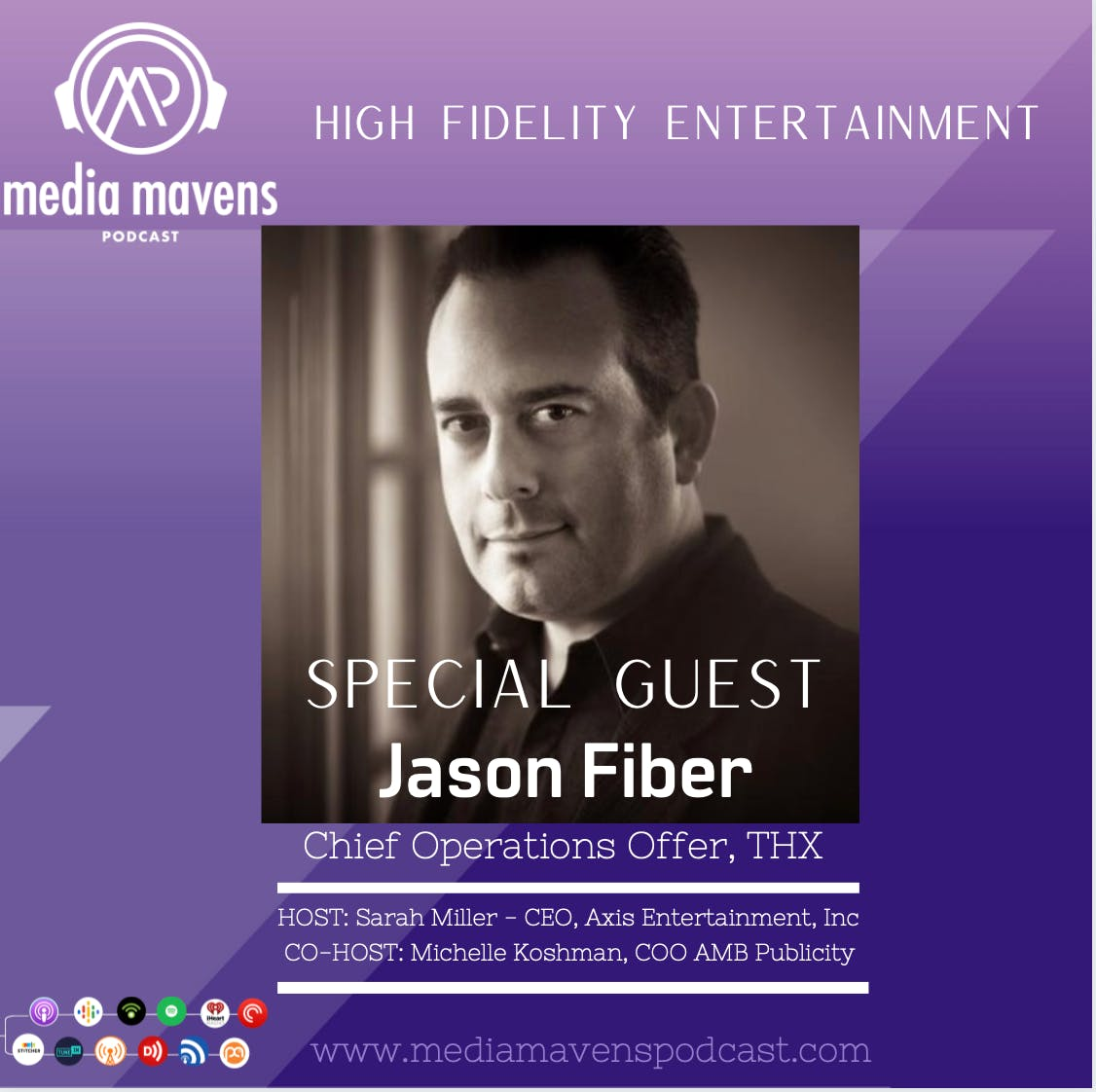 High Fidelity Entertainment