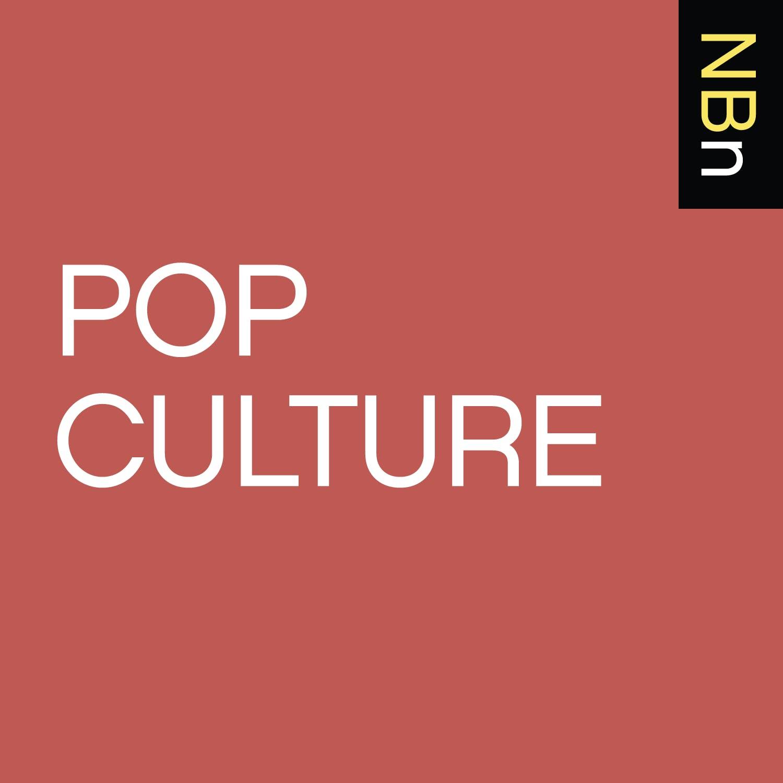 Premium Ad-Free: New Books in Popular Culture podcast tile
