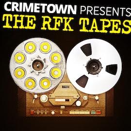 S1  [BONUS] Tom Jackman of the Washington Post Talks RFK and More   The RFK Tapes