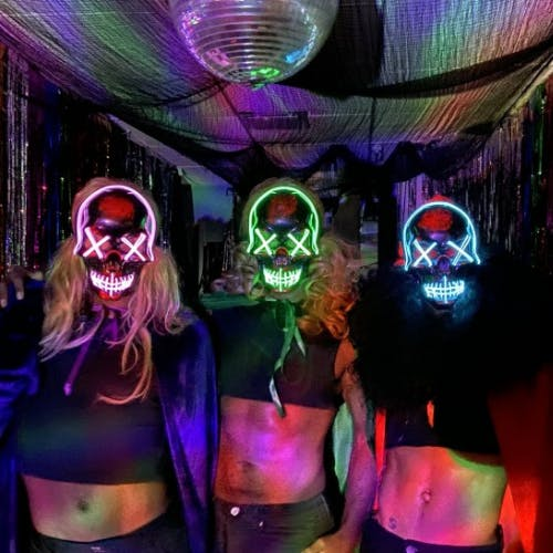 2 Russian Nightclub Horror Stories