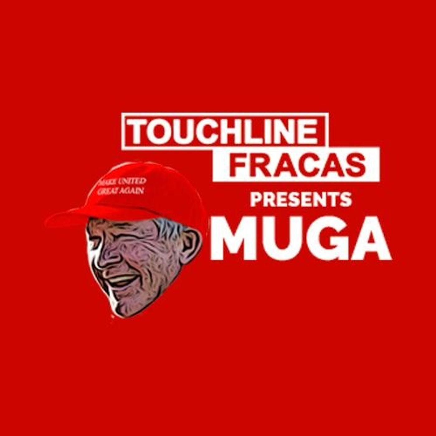 Manchester United Pod - Playoff Mase   MUGA
