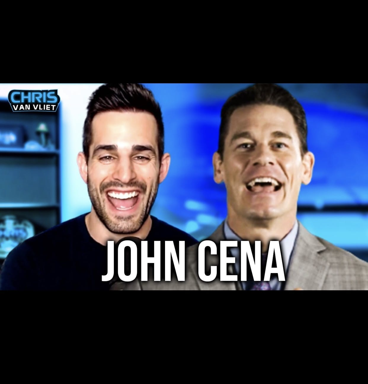 John Cena on F9, Roman Reigns, confirms WWE return, biggest lesson learned from Vince McMahon