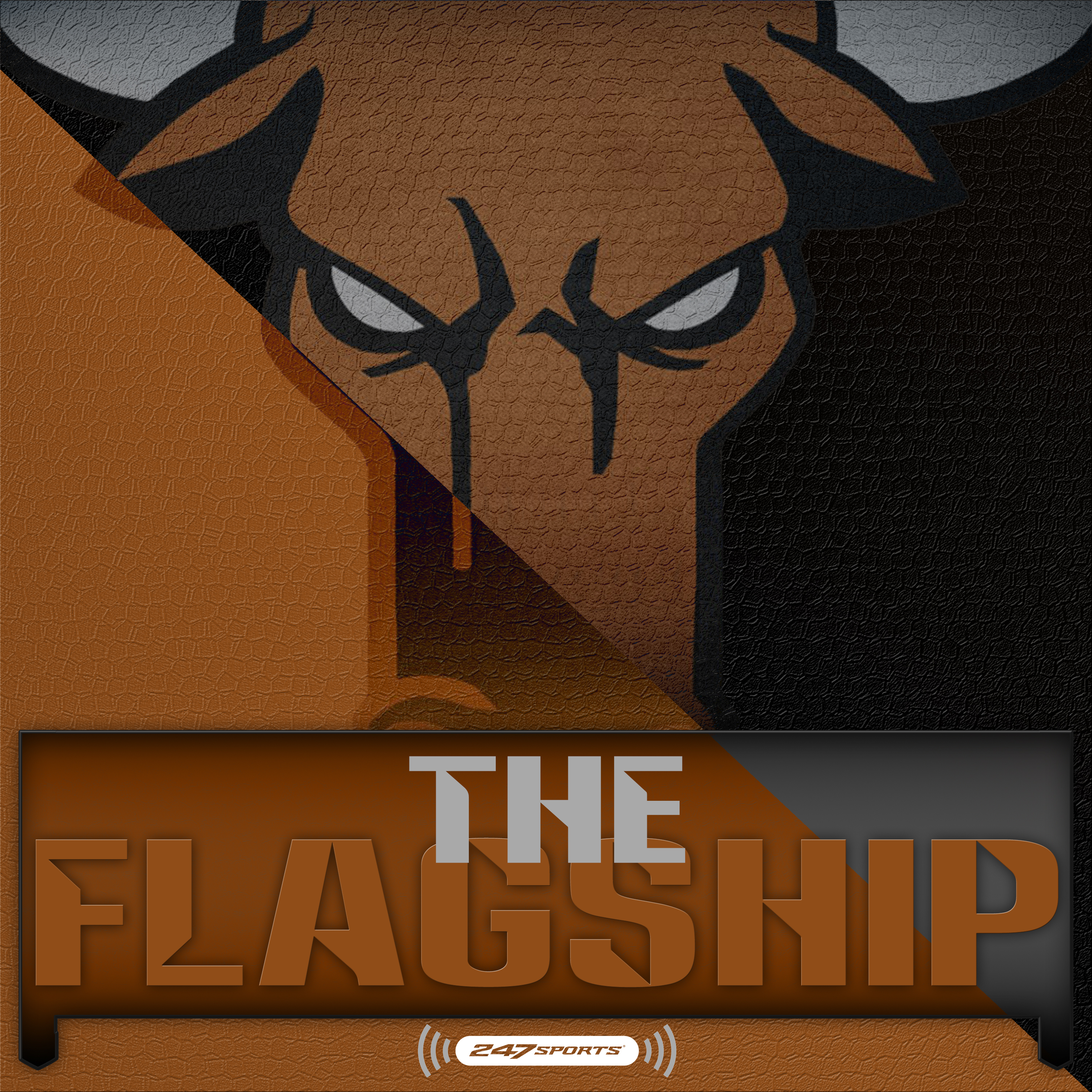 The Flagship: Texas' Big 12 title chances on the line against Iowa State