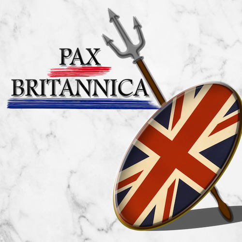 Extra - An Interview with Mike Duncan by Pax Britannica