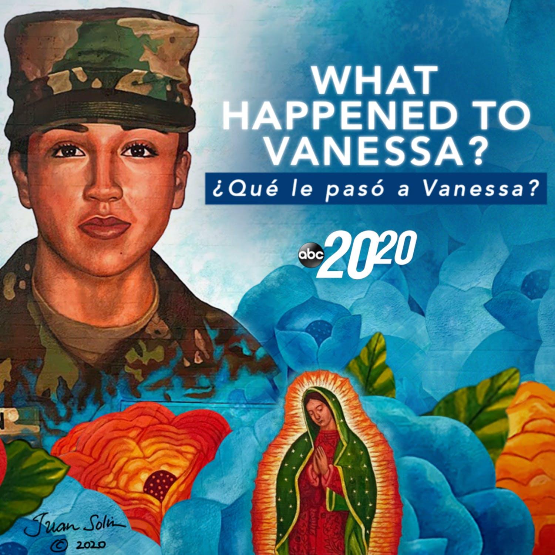 What Happened to Vanessa?