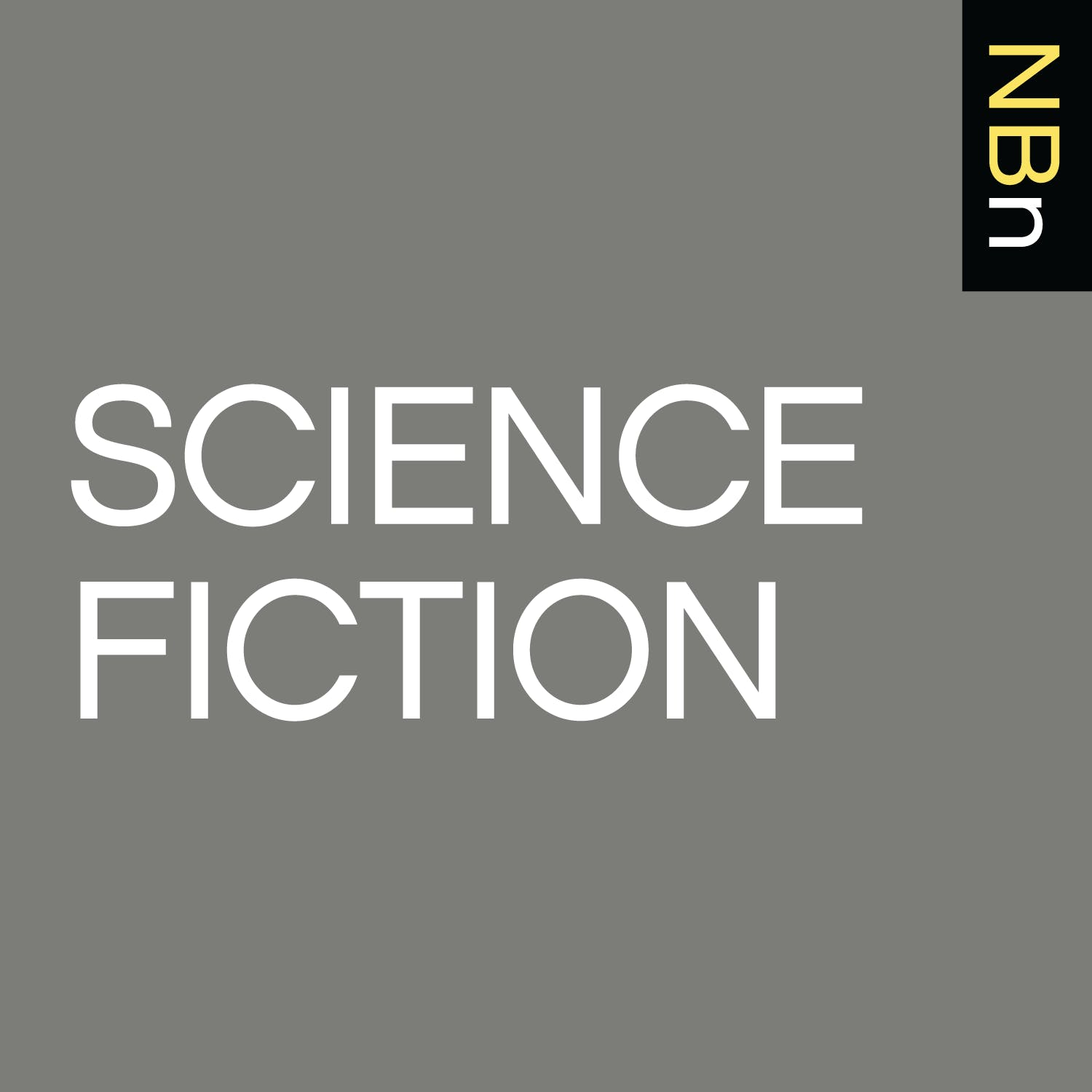 Premium Ad-Free: New Books in Science Fiction podcast tile