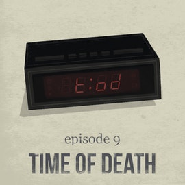 Time of Death | 9