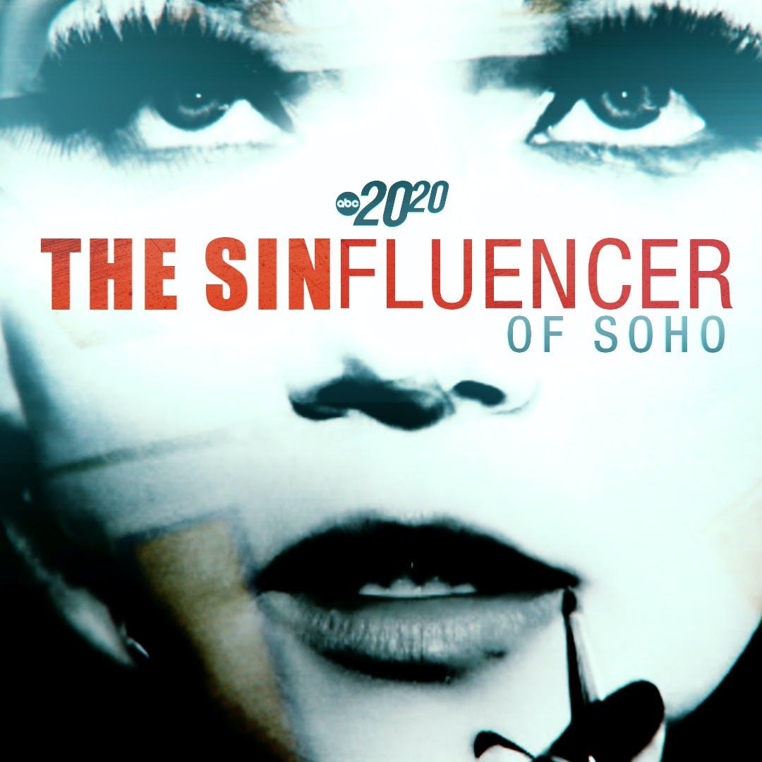 The Sinfluencer of Soho