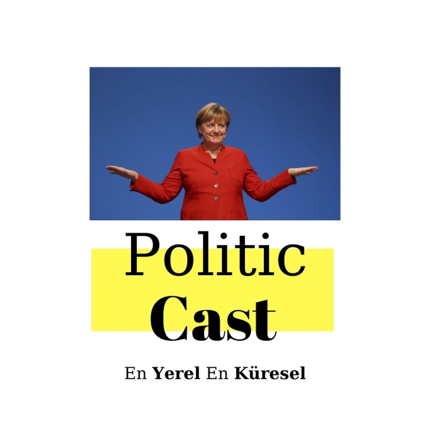 #97: Merkel'siz Almanya