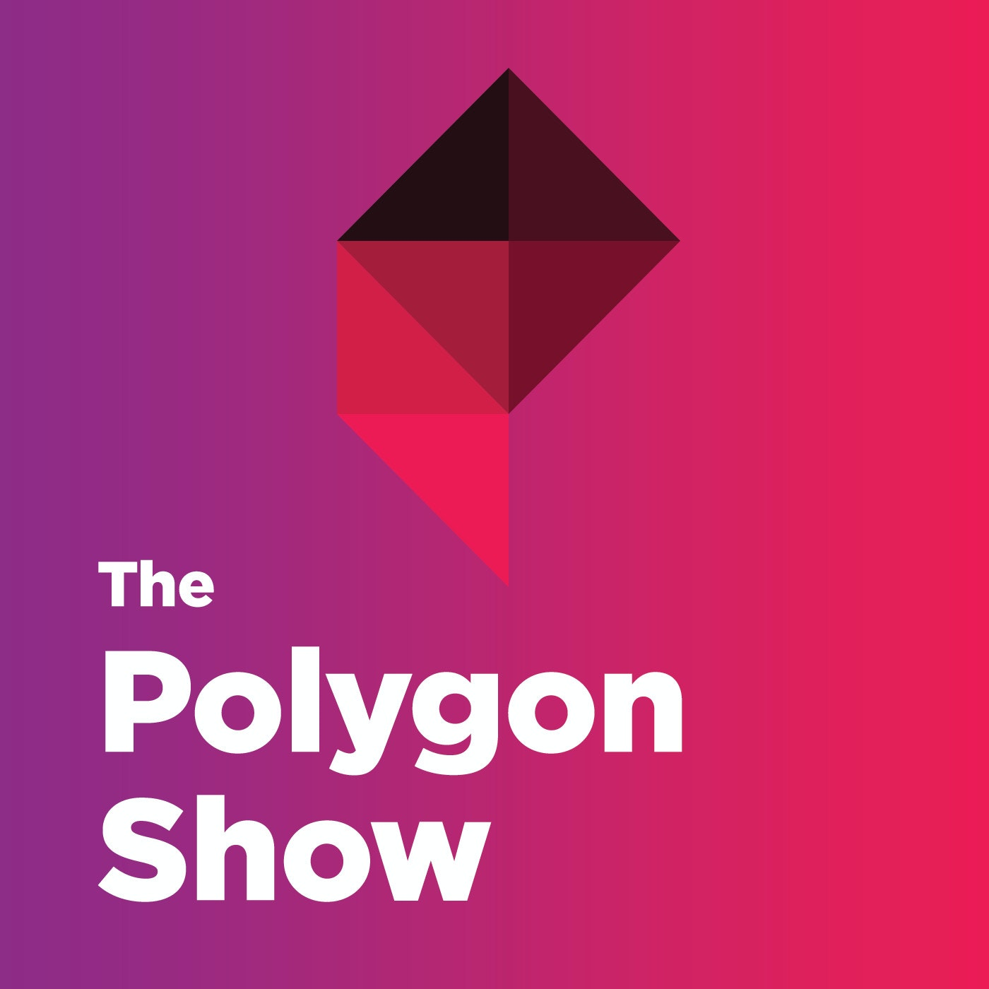 Mr. X Gon' Give It To Ya by The Polygon Show