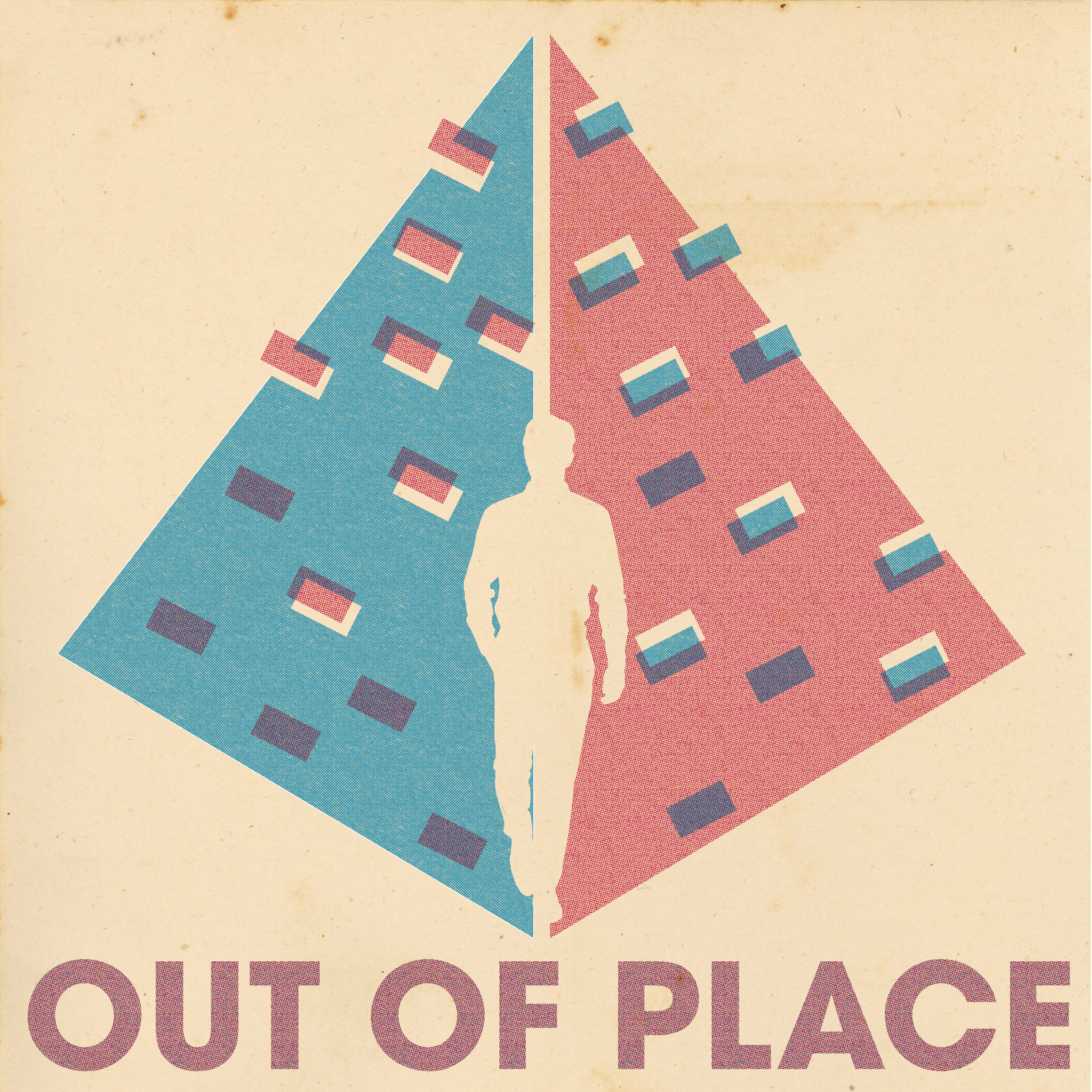 Out of Place podcast tile
