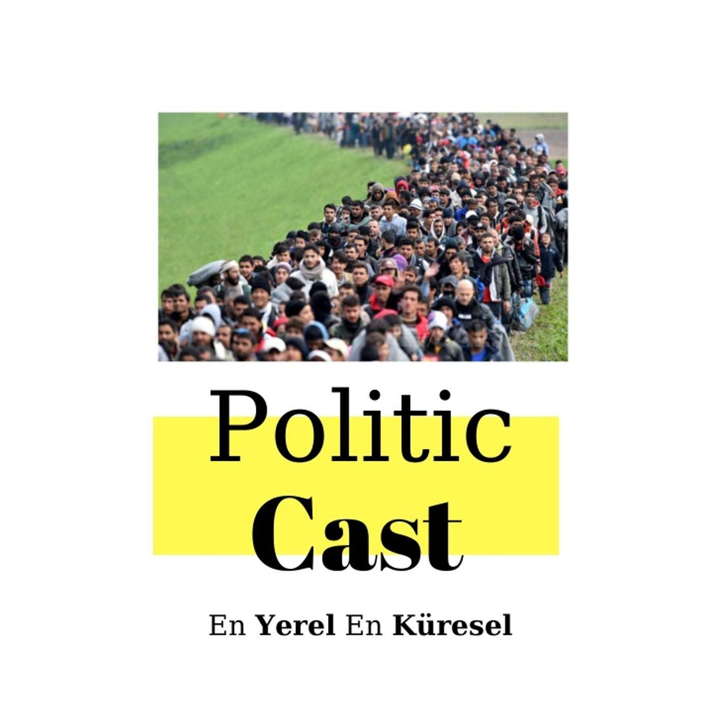 #95: Köşe Yazılarında Göçmen Meselesi Nasıl Ele Alınıyor?
