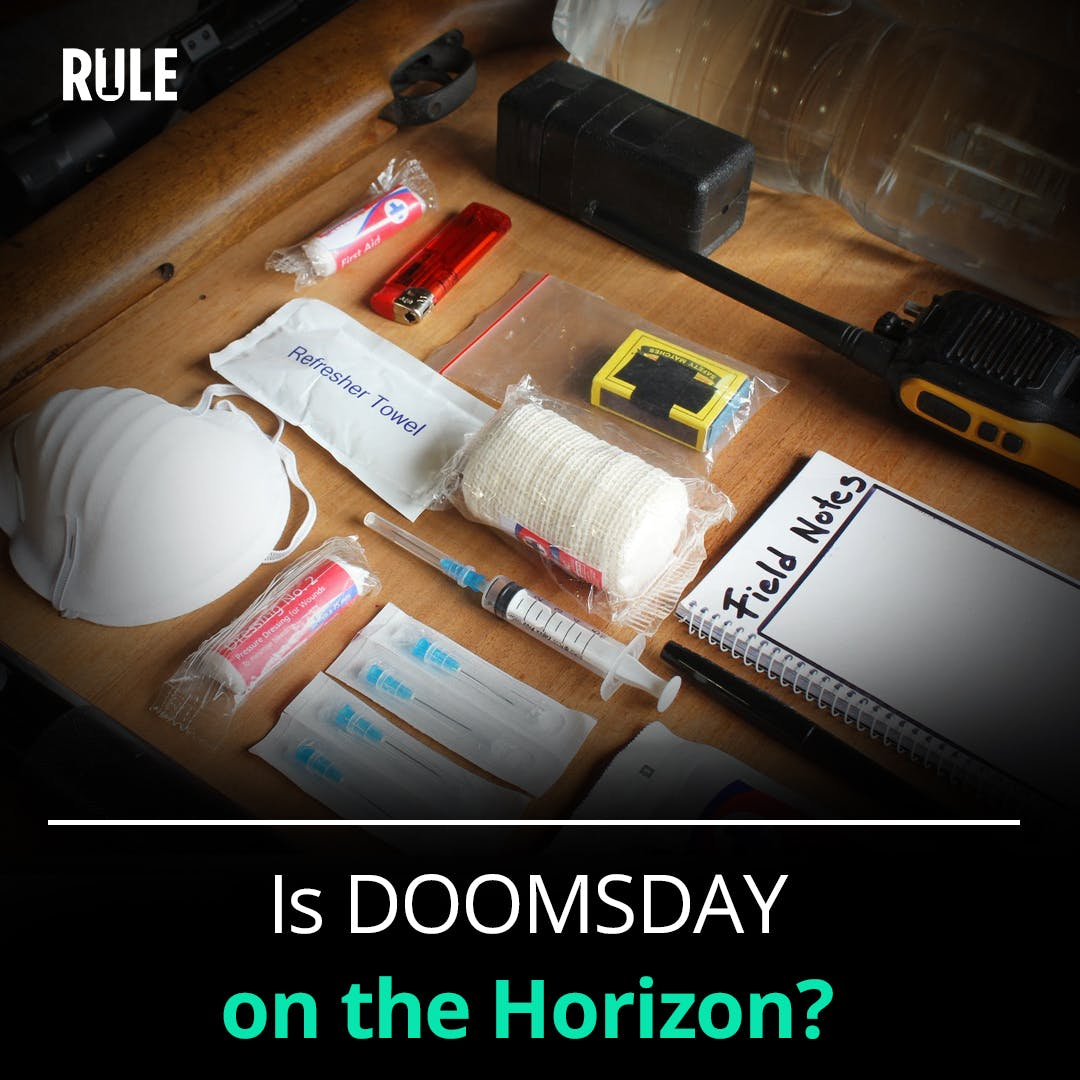 311- Is Doomsday Coming?