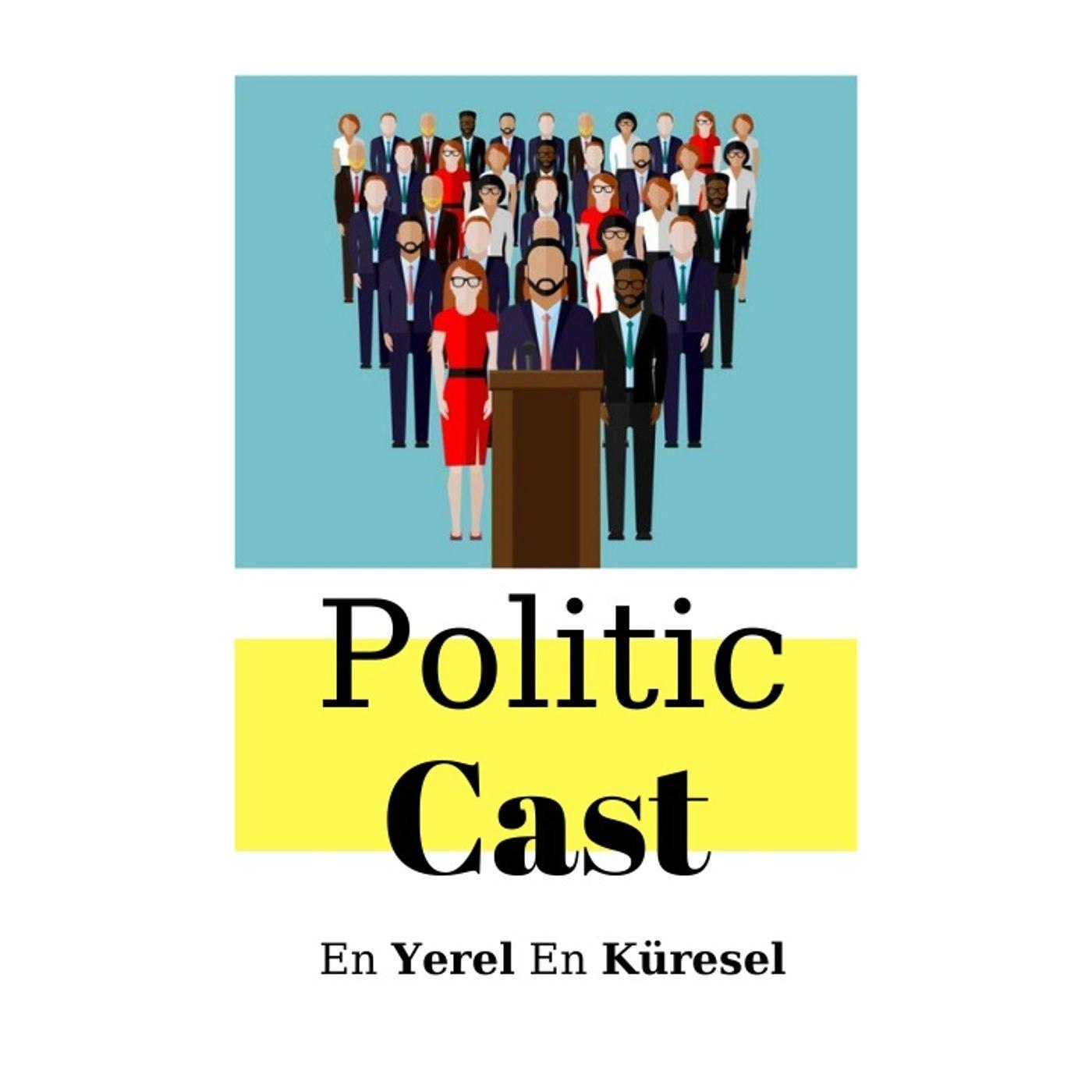 #91: Siyasal İletişim Neden Önemli?