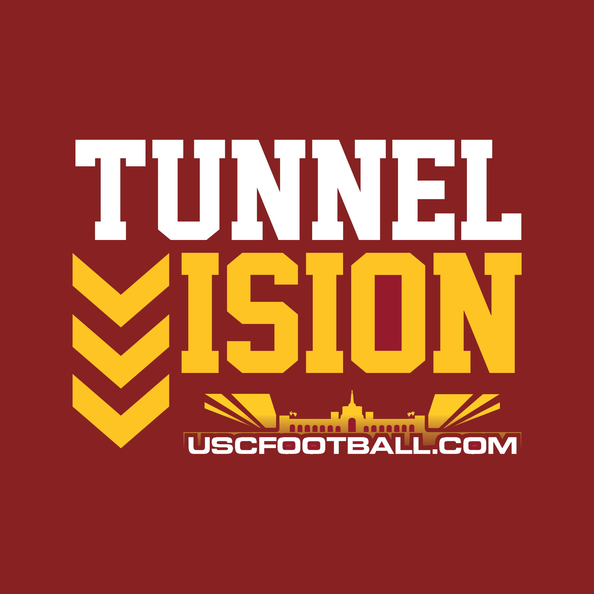 Tunnel Vision - Lunch with a Trojan featuring USC receiver Kyle Ford