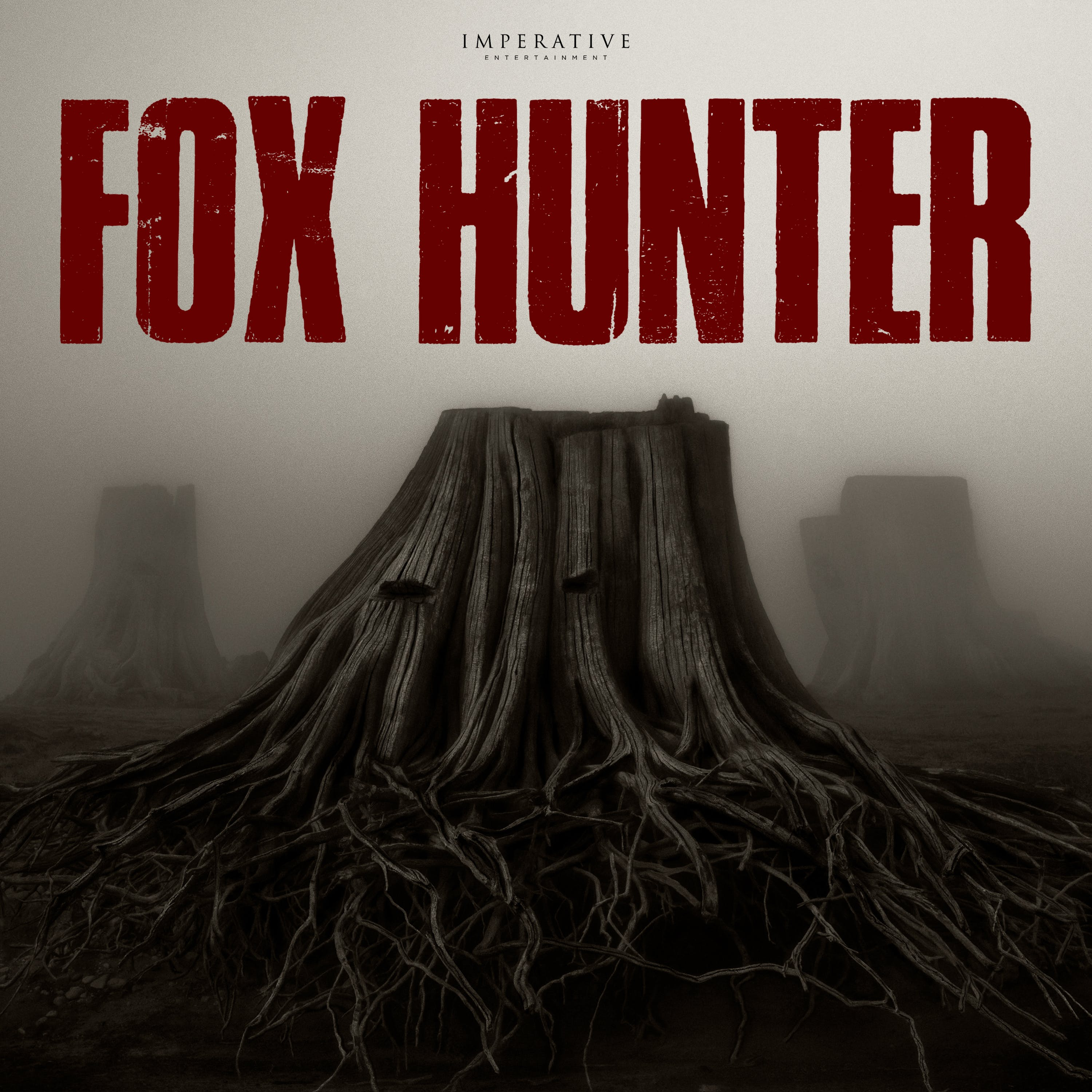 Fox Hunter by Imperative Entertainment