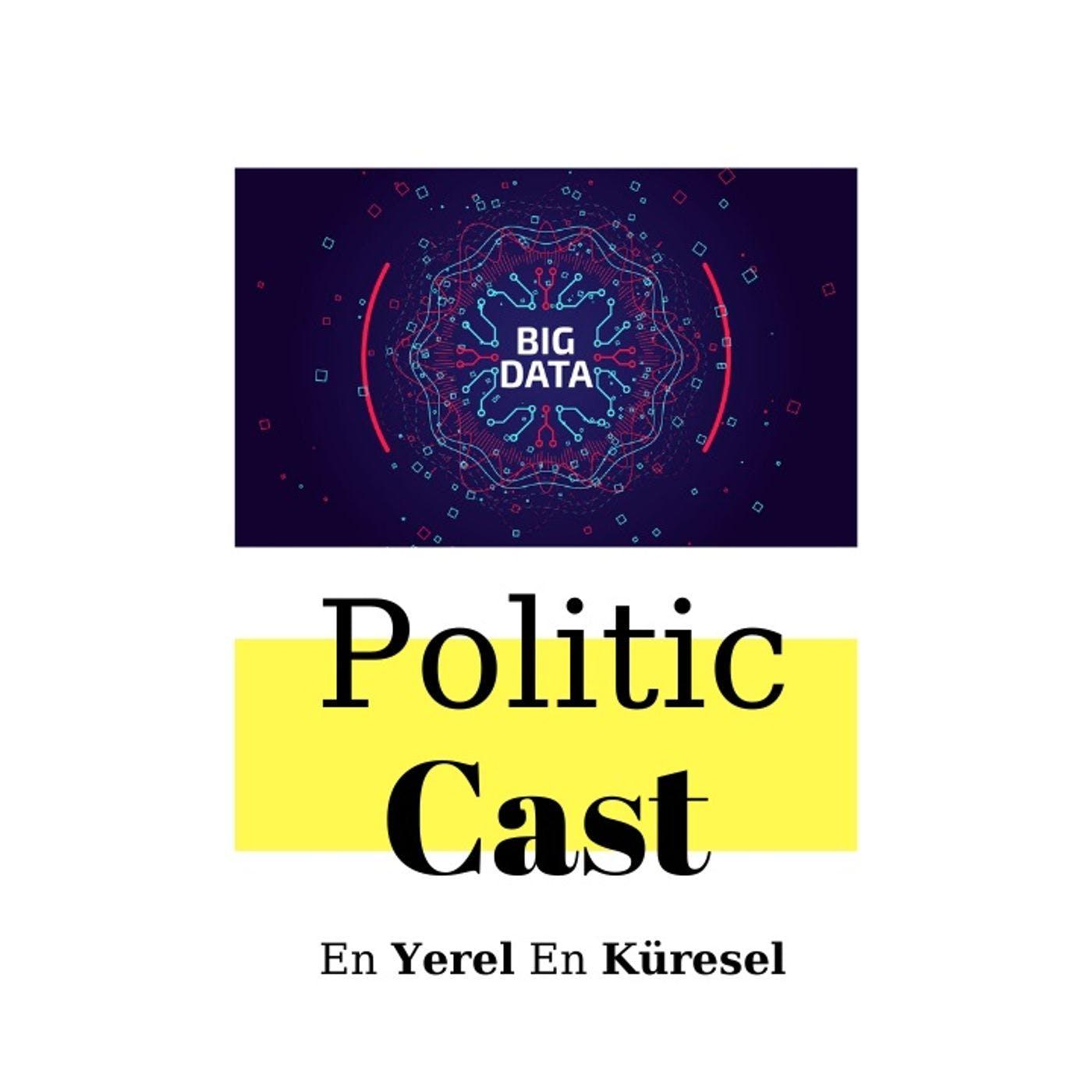 #90: Büyük Veri, Veri Görselleştirme ve Siyasal İletişim