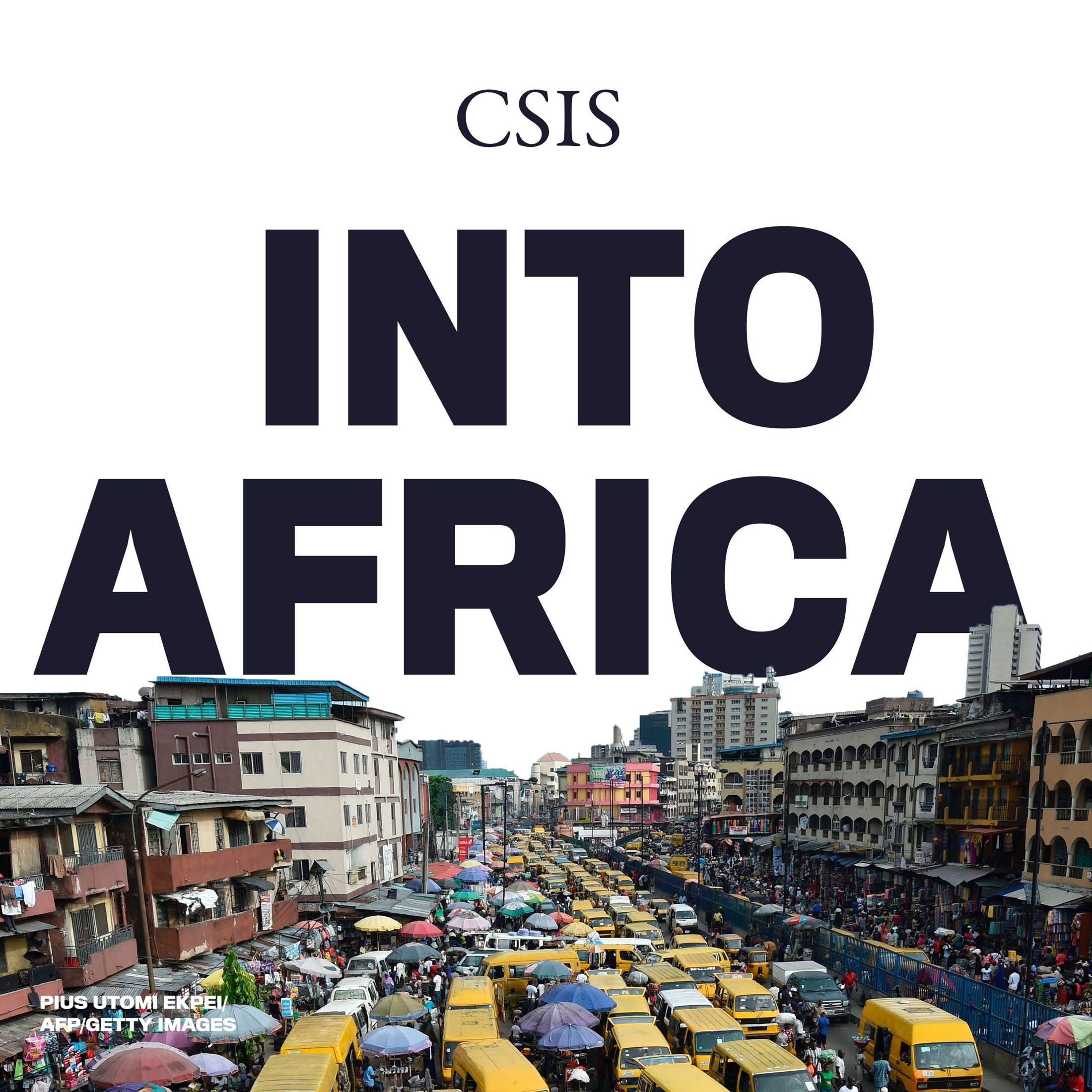 Africa on Africa