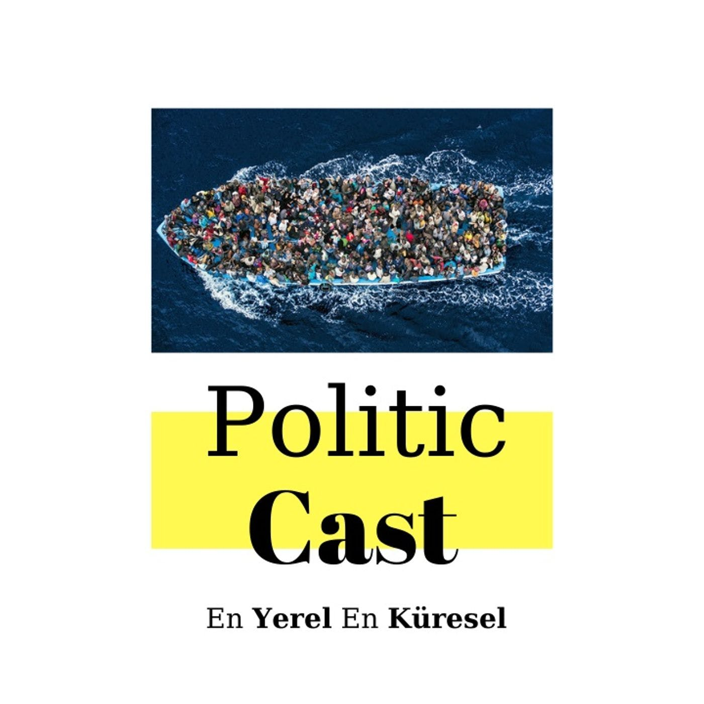#89: Türkiye'de Göç ve Kadın Meselesi