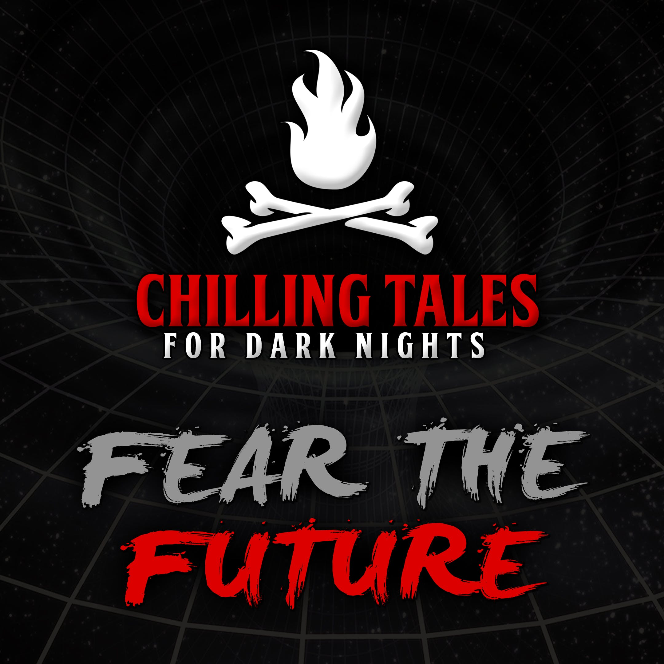 88: Fear the Future – Chilling Tales for Dark Nights