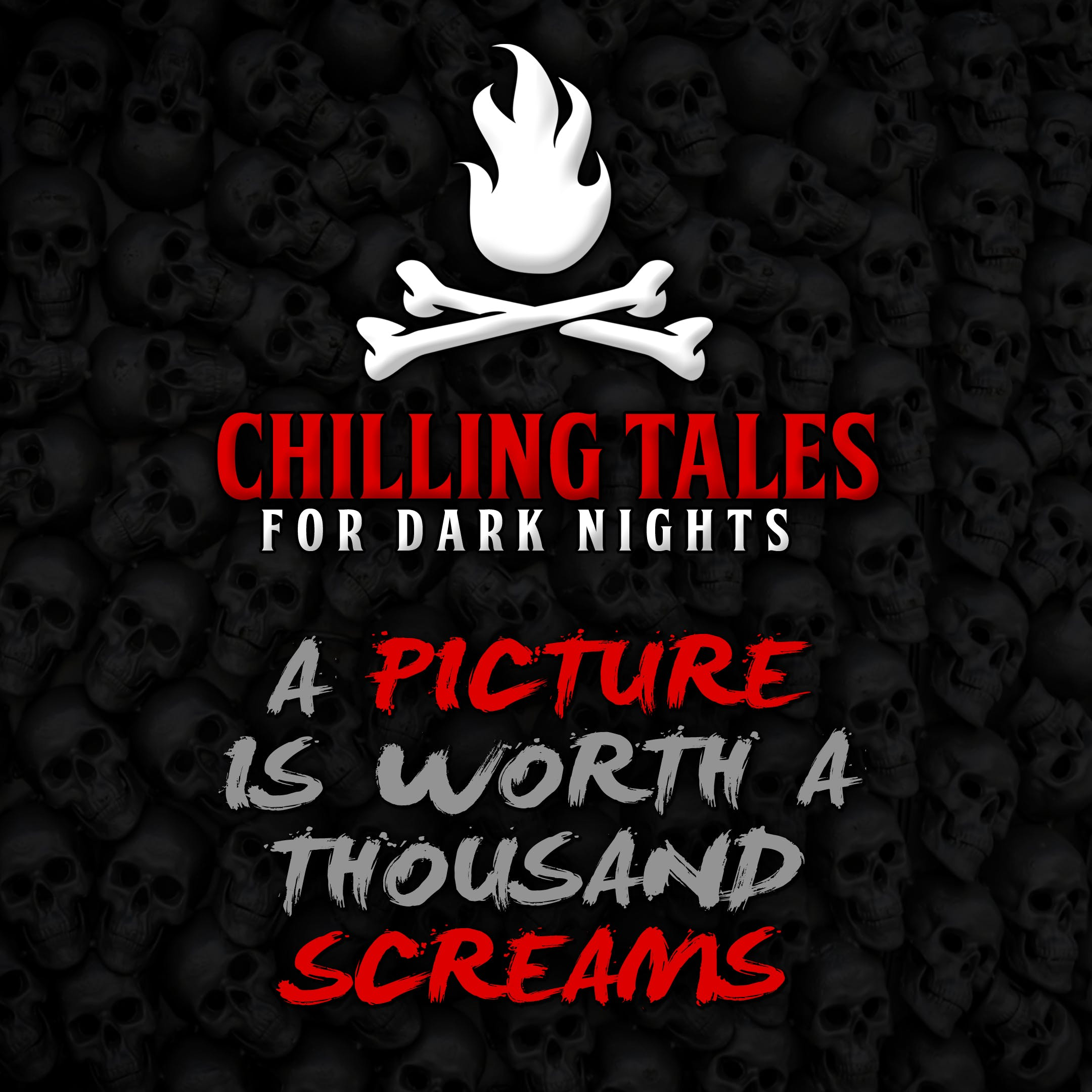 91: A Picture is Worth a Thousand Screams – Chilling Tales for Dark Nights