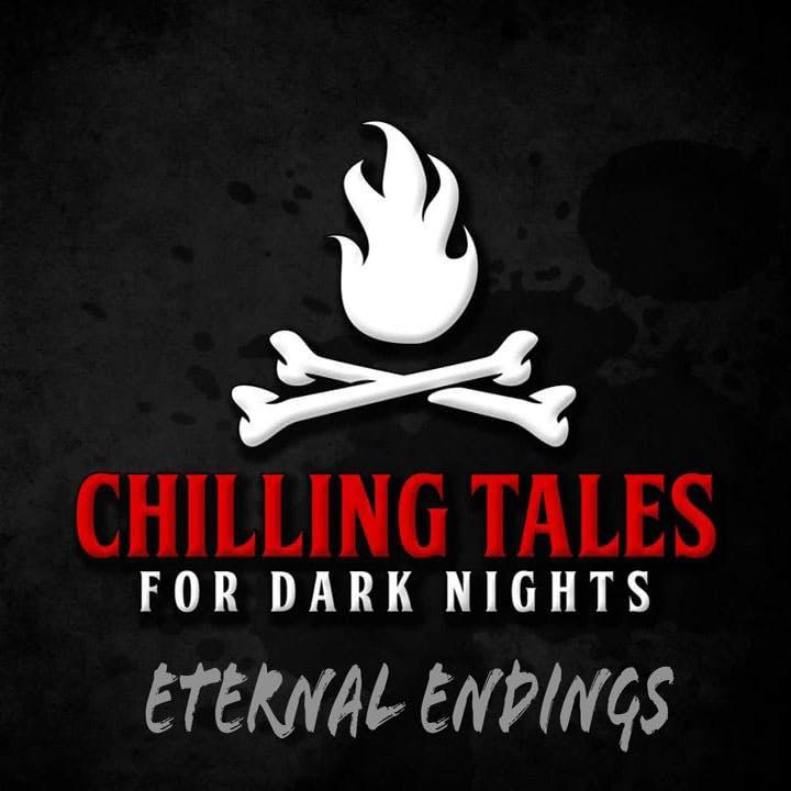 94: Eternal Endings - Chilling Tales for Dark Nights