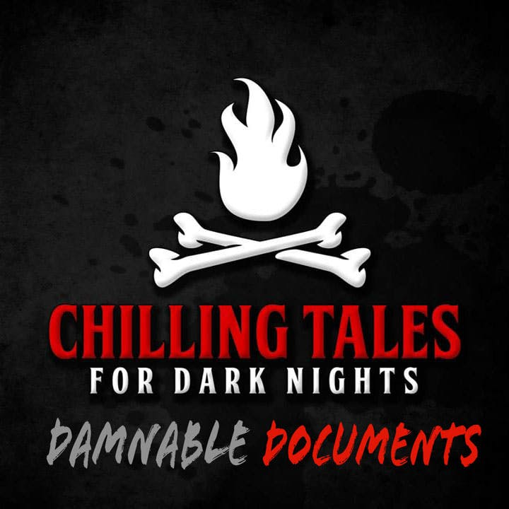 95: Damnable Documents - Chilling Tales for Dark Nights