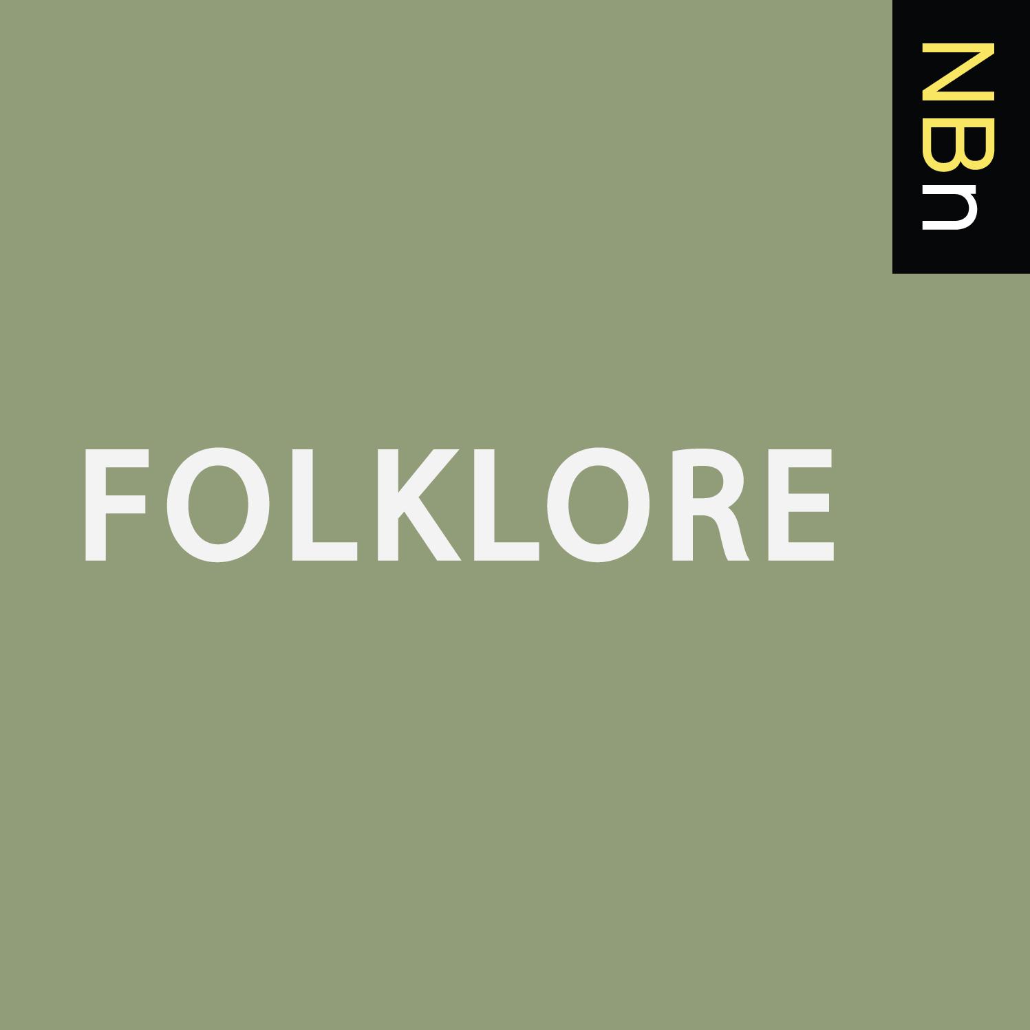 Premium Ad-Free: New Books in Folklore podcast tile