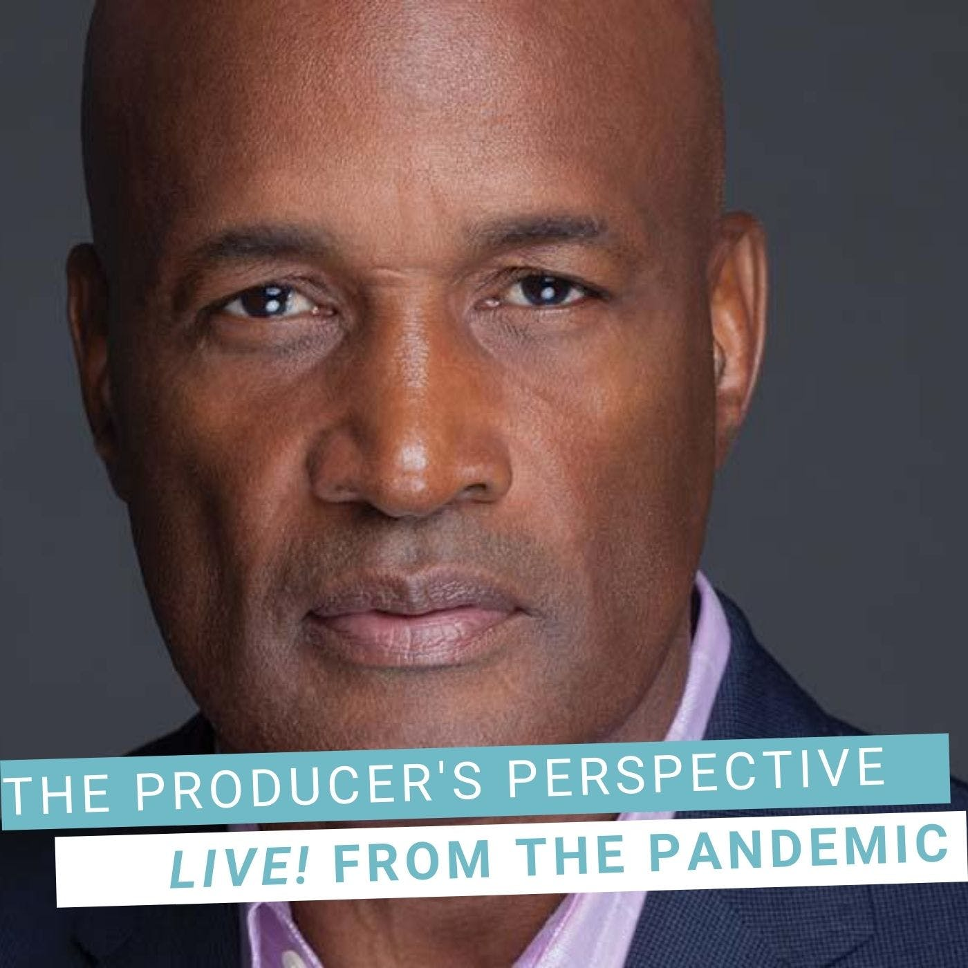 Live From The Pandemic #7: KENNY LEON