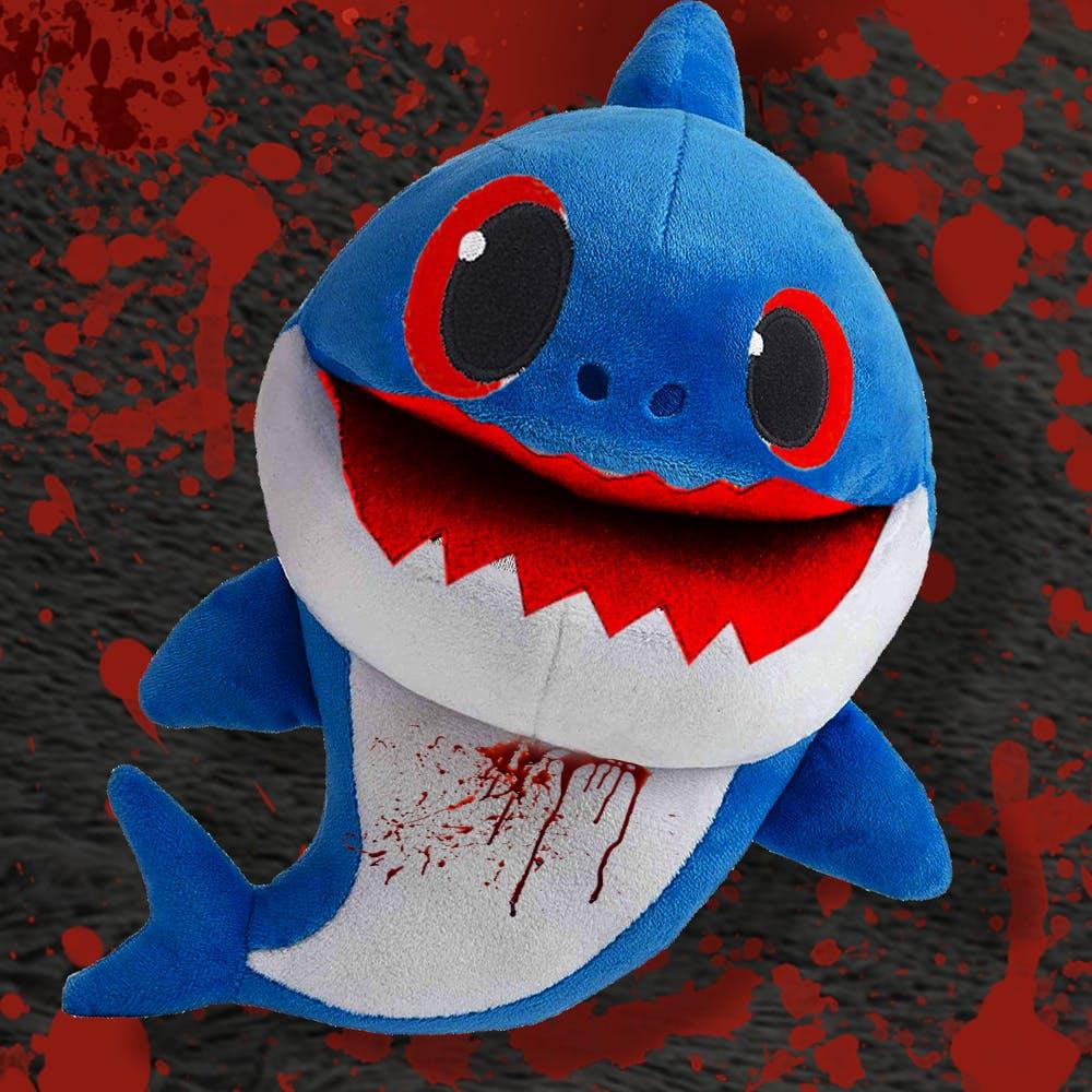 Baby F*cking Shark