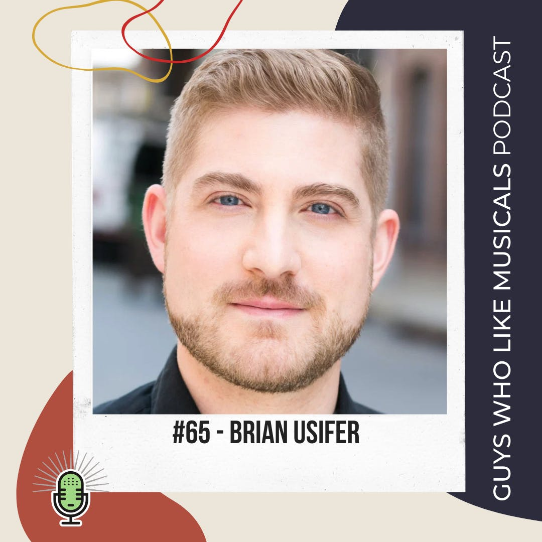 We Love Brian Usifer