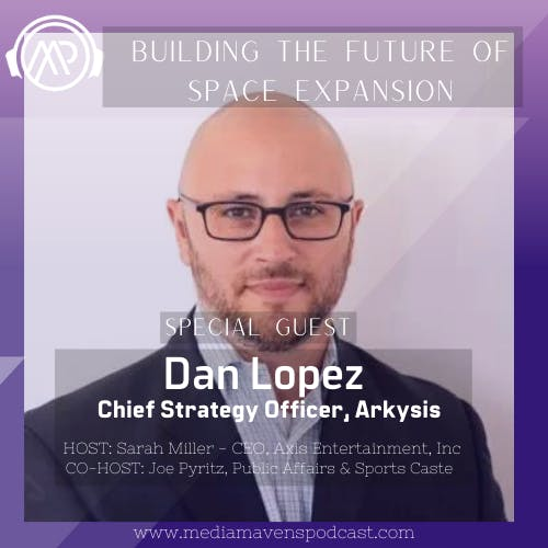 Building the Future of Space Expansion