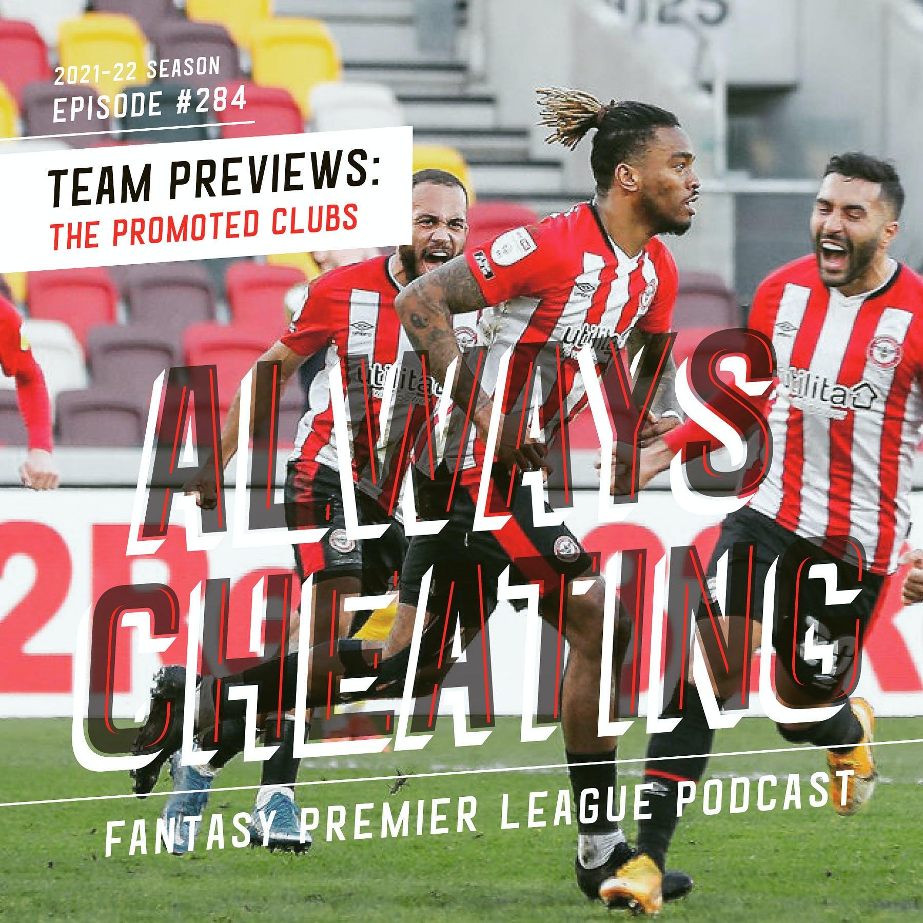 FPL Team Previews, Part 1: Brentford, Norwich City, Watford
